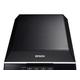 Epson Perfection V550 Flatbed Scanner - 6400 dpi Optical - 48-bit Color - 16-bit Grayscale - USB