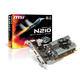 MSI GeForce 210 DirectX 10.1 N210-MD1G/D3 1GB 64-Bit DDR3 PCI Express 2.0 x16 HDCP Ready Low Profile Ready Video Card
