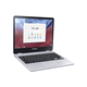 "SAMSUNG Chromebook Plus XE513C24-K01US OP1 Hexa-core (Dual A72, Quad A53) 4 GB Memory 32 GB eMMC 12.3"" Touchscreen Chrome OS"