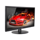 "Nixeus Vue NX-VUE24 24"" LED LCD Monitor - 16:9 - 1 ms - Adjustable Display Angle - 1920 x 1080 - 16.7 Million Colors - 300 Nit - 1,000:1 - Full HD - Speakers - DVI - HDMI - VGA - Displayport"
