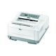 Oki B4600N LED Printer - Monochrome - 600 x 2400 dpi Print - Plain Paper Print - Desktop - 27 ppm Mono Print - A4, A5, A6, Letter, Legal, Executive, B5, C5 Envelope, DL Envelope, Com 9 Envelope, Com10