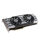 EVGA GeForce GTX 1080 Graphic Card - 1.61 GHz Core - 1.73 GHz Boost Clock - 8 GB GDDR5X - PCI Express 3.0 x16 - Dual Slot Space Required - 256 bit Bus Width - SLI - Fan Cooler - OpenGL 4.5, DirectX 12