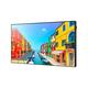 """Samsung OM55D-W Digital Signage Display - 55"""" LCD - ARM Cortex A9 1 GHz - 1.50 GB DDR3 SDRAM - 1920 x 1080 - LED - 2500 Nit - 1080p - HDMI - USB - DVI - Serial - Wireless LAN - Ethernet"""