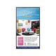 "Sharp PN-E603 Digital Signage Display - 60.1"" LCD - 1920 x 1080 - Edge LED - 700 Nit - 1080p - HDMI - DVI - SerialEthernet"