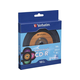 Verbatim CD-R 80min 52X with Digital Vinyl Surface - 10pk Bulk Box - TAA Compliant - 120mm - 1.33 Hour Maximum Recording Time