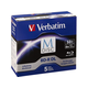 Verbatim Blu-ray Recordable Media - BD-R DL - 6x - 50 GB - 5 Pack Jewel Case - TAA Compliant - 120mm - Double-layer Layers