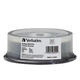 Verbatim Blu-ray Recordable Media - BD-R DL - 6x - 50 GB - 25 Pack Spindle - TAA Compliant - 120mm - Double-layer Layers