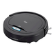 Strata Home by Monoprice Cadet High Suction Robotic Vacuum Cleaner for Pet Fur and Allergens Hard Floor / Carpet (Open Box)