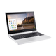 "Acer Chromebook R11 CB5-132T-C8ZW 11.6"" HD Touch Chromebook - Intel Celeron N3060 - 4GB DDR3L - 16GB Flash capacity -Chrome OS (Open Box)"