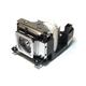 Panasonic ET-SLMP140 Replacement Lamp - 230 W Projector Lamp - 3000 Hour, 4000 Hour Economy Mode