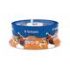 Verbatim DVD-R 4.7GB 16X White Inkjet Printable, Hub Printable - 25pk Spindle - TAA Compliant - Inkjet Printable