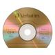 Verbatim UltraLife CD Recordable Media - CD-R - 52x - 700 MB - 1 Pack Jewel Case - 120mm - 1.33 Hour Maximum Recording Time