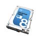 """Seagate ST8000DM002 8 TB 3.5"""" Internal Hard Drive - SATA - 7200rpm - 256 MB Buffer - 20 Pack"""