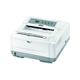 Oki B4600 LED Printer - Monochrome - 600 x 2400 dpi Print - Plain Paper Print - Desktop - 27 ppm Mono Print - A4, A5, A6, Letter, Legal, Executive, B5, C5 Envelope, DL Envelope, Com 9 Envelope, Com10