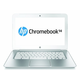 "HP Pavilion 14-Q010DX Chromebook Intel Celeron 2955U (1.40 GHz) 2 GB Memory 16 GB SSD 14.0"" Chrome OS (Open Box)"