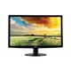 "Acer S200HQL 19.5"" HD+ Monitor 1600 x 900 LED Backlit Monitor (TN, VGA, 5 ms, 200 Nit, 16:9, 60 Hz, 100M:1 (Open Box)"