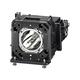 Panasonic Replacement Lamp - 420 W Projector Lamp - UHM