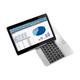 "HP Smart Buy EliteBook 810 G3 i5-5300U 2.3GHz 8GB 256GB W10P64 11.6"" HD Touch - Z2D83UT#ABA"