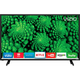 """VIZIO D40F-E1 40"""" 1080p LED-LCD TV - 1080p - Smart - HDTV - Black"""