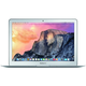 Apple MMGF2LL/A MacBook Air 13.3-Inch Laptop (8GB RAM 128 GB SSD) MMGF2