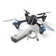 Hubsan X4 H107L Ready to Fly Kit with 2000mAh Power Bank (Open Box)
