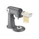 Cuisinart PRS-50 Pasta Roller & Cutter Attachment, Stainless Steel