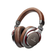 Audio-Technica ATH-MSR7GM SonicPro Over-Ear High-Resolution Audio Headphones - Gun Metal Gray