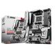 MSI X370 XPOWER GAMING TITANIUM Amd Ryzen X370 Ddr4 Vr Ready Hdmi Usb 3 Atx Gaming Motherboard
