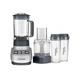 Cuisinart BFP-650 1 HP Blender/Food Processor - Silver