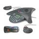 Polycom Soundstation 2 EX Mic Pods 2200-16155-001