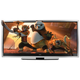 VIZIO XVT Series 21:9 58-inch Class LED Smart TV with Theater 3D (Refurbished)