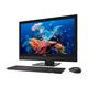 """Dell OptiPlex 7450 All-in-One PC - 23.8"""" Full HD Display, Intel Core i7-7700 3.6GHz Quad-Core Processor, 8GB DDR4 RAM, 500GB HDD, Intel HD Graphics 630, Windows 10 Professional 64-bit - 040P6"""