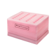 Image Mechanics ProStorage 32 External Hard Drive Storage Case, Pink (IMA904800F040)