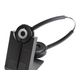 Jabra PRO 920 Headset - Stereo - Wireless - DECT - 393.7 ft - Over-the-head - Binaural - Supra-aural