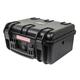 Monoprice Weatherproof Hard Case with Customizable Foam 16