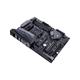 ASUS ROG Crosshair VI Hero AMD Ryzen AM4 DDR4 M.2 USB 3.1 ATX X370 Motherboard with AURA Sync RGB Lighting