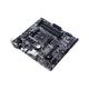 ASUS Prime B350M-A/CSM AMD Ryzen AM4 DDR4 HDMI DVI VGA M.2 USB 3.1 mATX B350 Motherboard