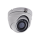 Monoprice 5MP HD-TVI Turret Security Camera, 2560x1944@20fps, 2.8mm Fixed Lens, 2 Matrix IR 2.0, IP67