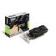 MSI Video Card GTX 1050 TI 4GT Low Profile GeForce GTX 1050 TI 4GB GDDR5