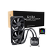 EVGA CLC 240 Liquid / Water CPU Cooler, RGB LED Cooling 400-HY-CL24-V1