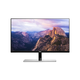 """AOC I2779VH 27"""" Black/Silver Full HD IPS Monitor with Wide-Viewing Angles, 1920 x 1080, 20000000:1, 250cd/m2, VGA, HDMI, USB, DVI-D, Tilt Adjustable (Recertified)"""