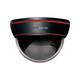Night Owl Security DUM-DOME-B Decoy Dome Camera with Flashing LED Light