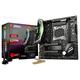 MSI Performance Gaming Intel X299 LGA 2066 DDR4 USB 3.1 SLI Micro ATX Motherboard (X299M GAMING PRO CARBON AC)