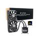 EVGA CLC 280 Liquid / Water CPU Cooler, RGB LED Cooling 400-HY-CL28-V1
