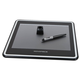 Monoprice 12x9in Graphic Drawing Tablet with 4000LPI 200RPS and 1024 Pressure Levels (Open Box)