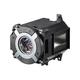 NEC Spare Lamp for PA653U, PA703W, PA803U, PA853W, & PA903X Projectors - NP42LP