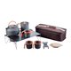Pure Outdoor by Monoprice Coffee and Tea Set (Open Box)