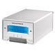 Monoprice 2.5 Dual Bay eSATA Firewire 800 and USB 2.0 RAID HDD Enclosure (Open Box)
