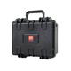 Monoprice Weatherproof Hard Case with Customizable Foam 10 x 8 x 4 in (Open Box)