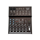 Monoprice 10-channel Mixer with USB (Open Box)